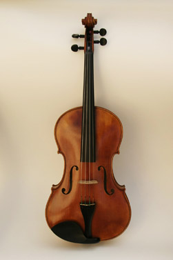 The Violin Shop Custom Made Viola