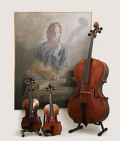 The Violin San Go