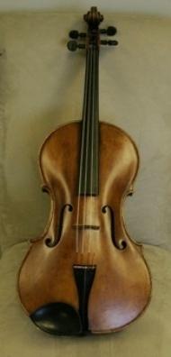 arthur richardson viola front
